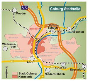 Immobilien Bertelsdorf (Coburg)