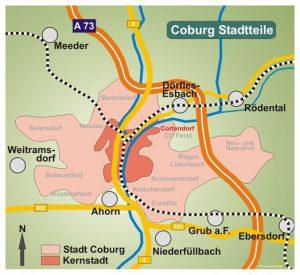 Immobilien Cortendorf (Coburg)