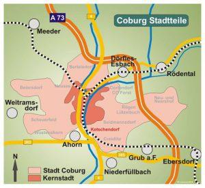 Immobilien Ketschendorf (Coburg)
