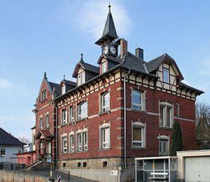 Neue-Heimat-Schule in Ketschendorf (Coburg)