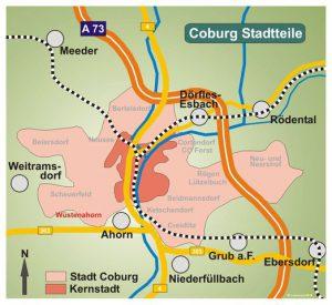 Immobilien Wüstenahorn (Coburg)