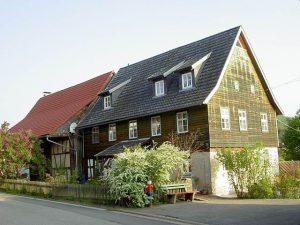 Bauernhaus in Rögen (Coburg)
